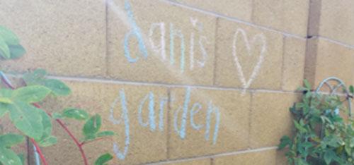 Danis garden
